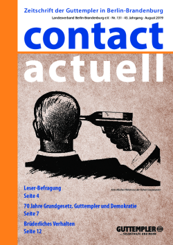 Contact Actuell 2019 02