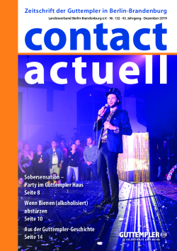 Contact Actuell 2019 03