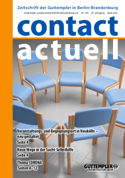 Contact Actuell 2021 1