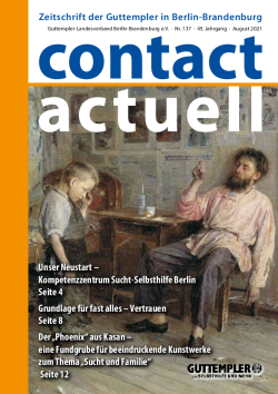 Contact Actuell 2021 2