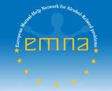 Logo European Mutual-Help Network for Alcohol-Related Problems